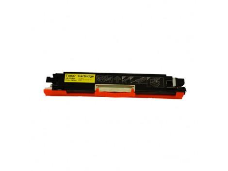 Compatible HP #130, #130 Y (CF352A) Toner Cartridge