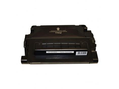 Remanufactured HP #90A, #90A (CE390A) Toner Cartridge