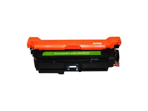 Compatible HP #507, #507A (CE401A) Toner Cartridge