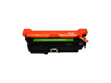 Compatible HP #507, #507A (CE402A) Toner Cartridge