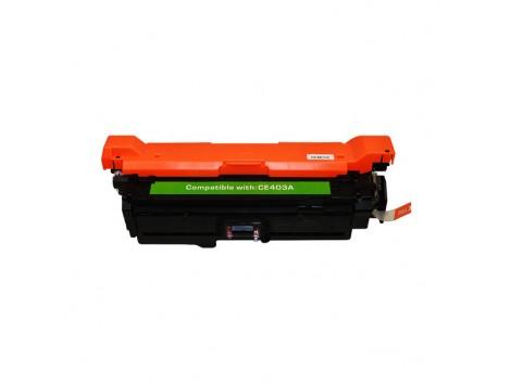 Compatible HP #507, #507A (CE403A) Toner Cartridge