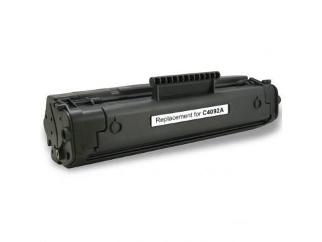 Compatible HP #92, #92A, EP-22 (C4092A) Toner Cartridge