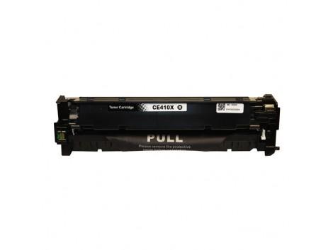 Compatible HP #305X, #305X Black (CE410X) Toner Cartridge