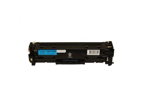 Compatible HP #305, #305A Cyan (CE411A) Toner Cartridge