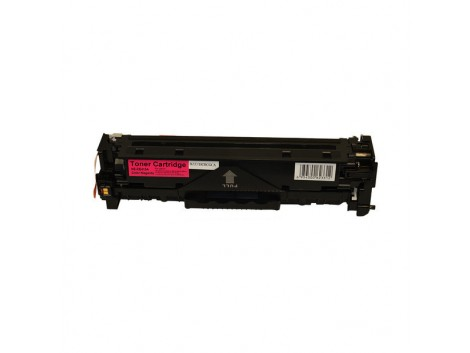 Compatible HP #305, Magenta Laser Cartridge, #305A Magenta (CE413A) Toner Cartridge