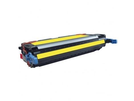 Compatible HP #314A Yellow (Q7562A) Toner Cartridge