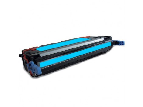 Compatible HP #503, #503A Cyan (Q7581A) Toner Cartridge