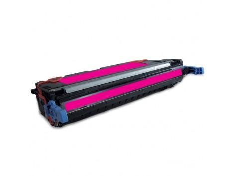 Compatible HP #503, Magenta Laser Cartridge, #503A Magenta (Q7583A) Toner Cartridge