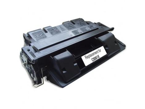 Remanufactured HP #61X (C8061X) Toner Cartridge
