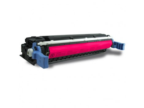 Compatible HP #641A Magenta (C9723A) Toner Cartridge
