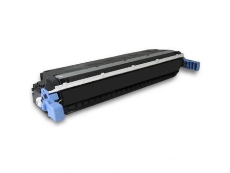 Compatible HP #645A Black (C9730A) Toner Cartridge