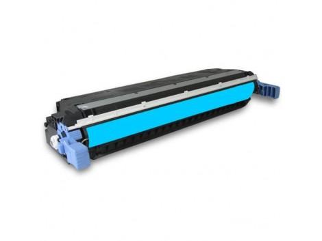 Compatible HP #645, #645A Cyan, C9731A #645A Cyan, C9733A #645A Magenta, C9732A #645A Yellow (C9731A) Toner Cartridge