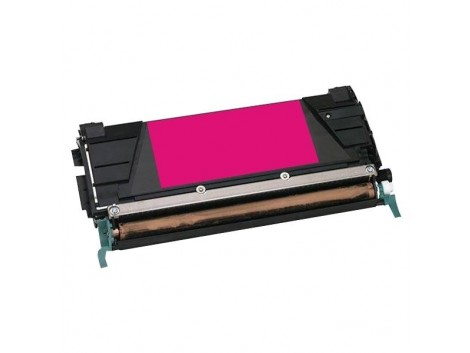 Compatible Lexmark C5220MS Toner Cartridge