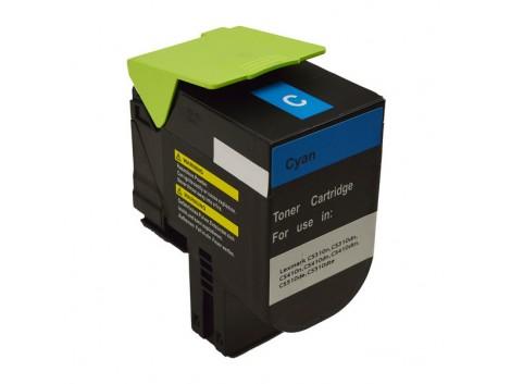 Compatible Lexmark  LX708HC Toner Cartridge