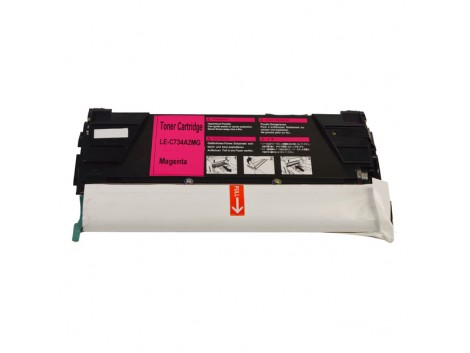 Compatible Lexmark TK-734M Toner Cartridge
