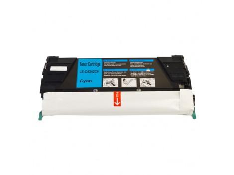 Compatible Lexmark C5240C Toner Cartridge
