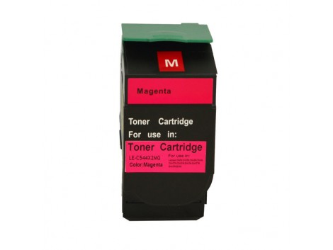Compatible Lexmark C544M Toner Cartridge