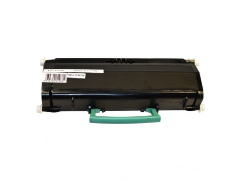 Compatible Lexmark E260 Toner Cartridge