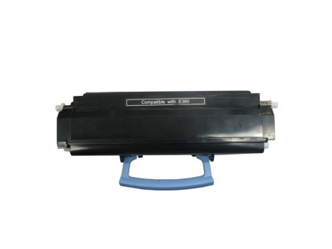 Compatible Lexmark E360H11P Toner Cartridge