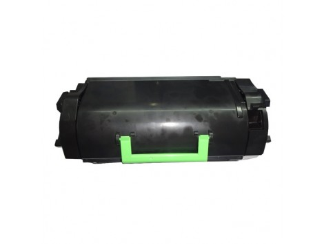 Compatible Lexmark 52D3000 #523 Toner Cartridge