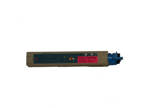 Compatible OKI 43459354 Toner Cartridge