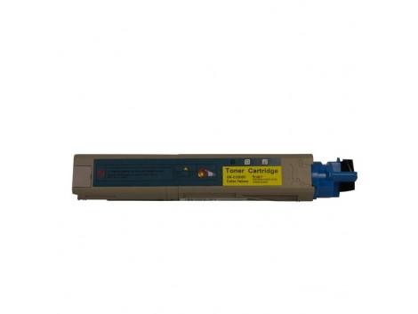 Compatible OKI 43459353 Toner Cartridge