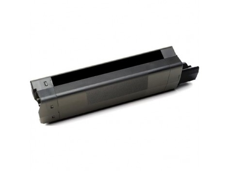 Compatible OKI 43865712, C5650, C5750 Toner Cartridge