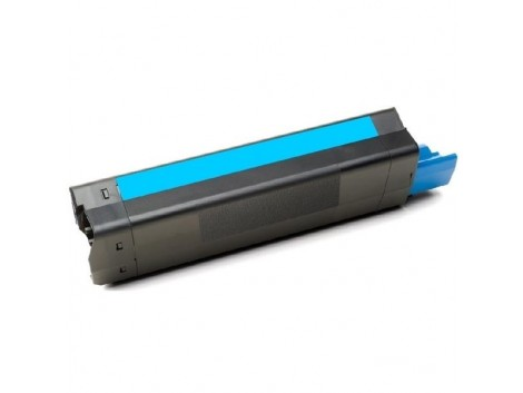 Compatible OKI 43872311, C5650, C5750 Toner Cartridge