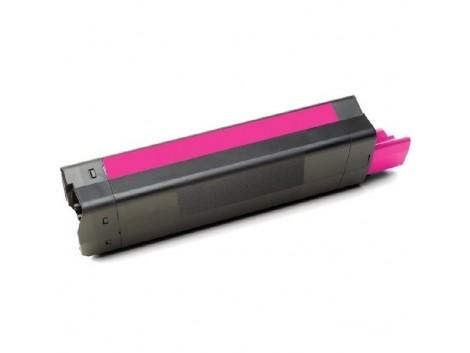 Compatible OKI 43872310, C5650, C5750 Toner Cartridge