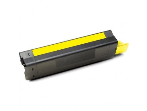 Compatible OKI 43872309, C5650, C5750 Toner Cartridge