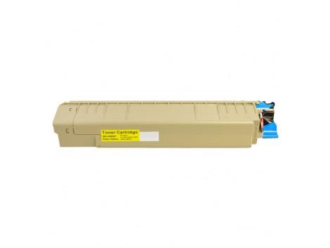 Compatible OKI 43487725 Toner Cartridge
