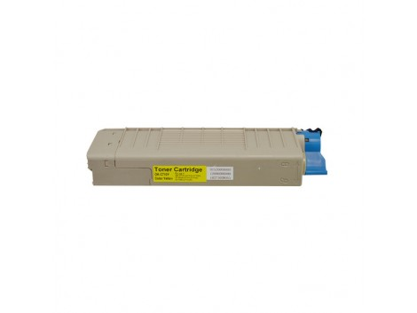 Compatible OKI 43866105 Toner Cartridge