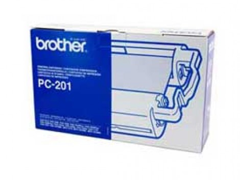 Genuine Brother PC-201 Fax Film