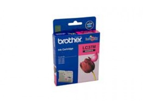 Genuine Brother LC-37M Ink Cartridge