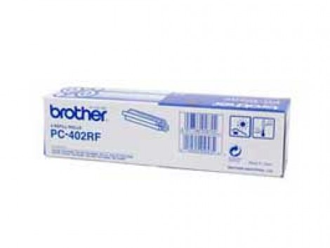 Genuine Brother PC-402RF Fax Film