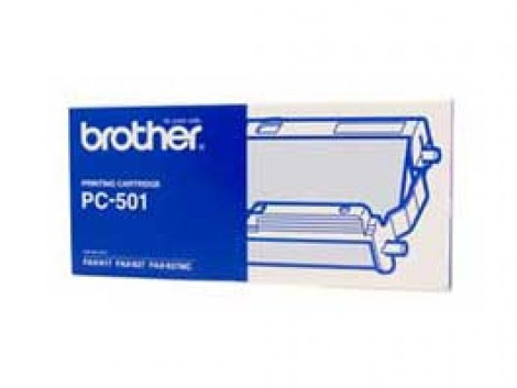 Genuine Brother PC-501 Fax Film