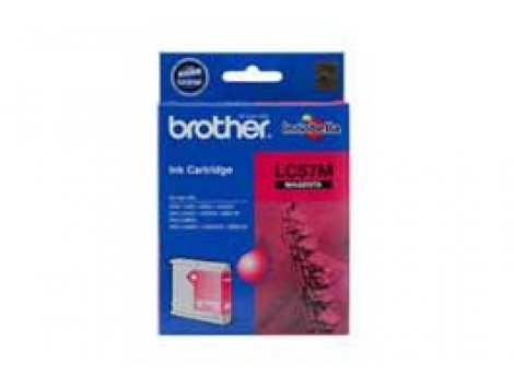 Genuine Brother LC-57M Ink Cartridge