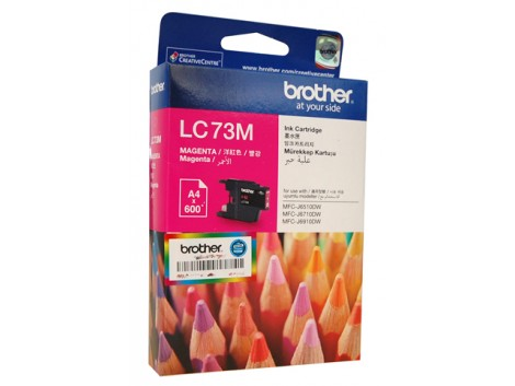 Genuine Brother LC-73M Ink Cartridge
