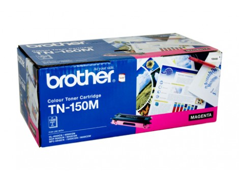 Genuine Brother TN-150M Toner Cartridge
