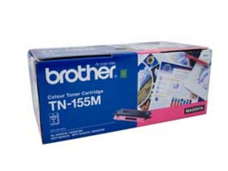 Genuine Brother TN-155M Toner Cartridge
