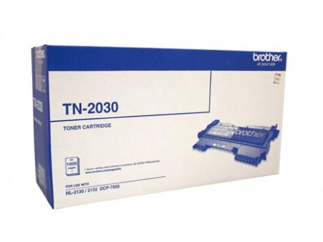 Genuine Brother TN-2030 Toner Cartridge