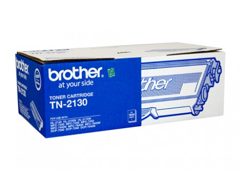 Genuine Brother TN-2130 Toner Cartridge