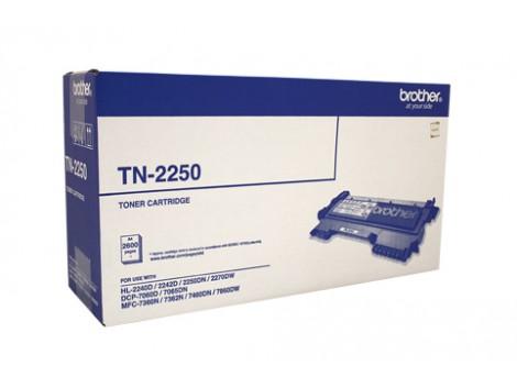 Genuine Brother TN-2250 Toner Cartridge