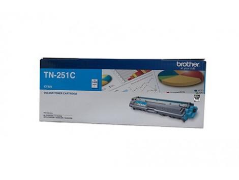 Genuine Brother TN-251C Toner Cartridge