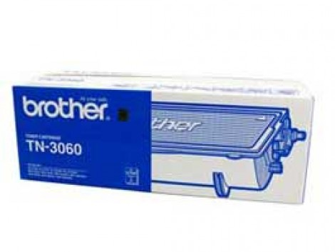 Genuine Brother TN-3060 Toner Cartridge