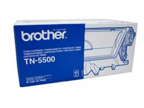 Genuine Brother TN-5500 Toner Cartridge
