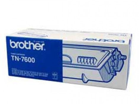 Genuine Brother TN-7600 Toner Cartridge
