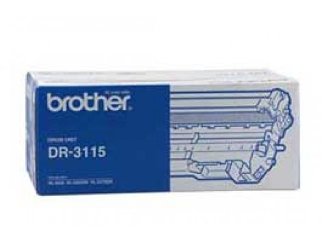 Genuine Brother DR-3115 Drum Unit