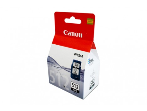 Genuine Canon PG512 High Yield Ink Cartridge
