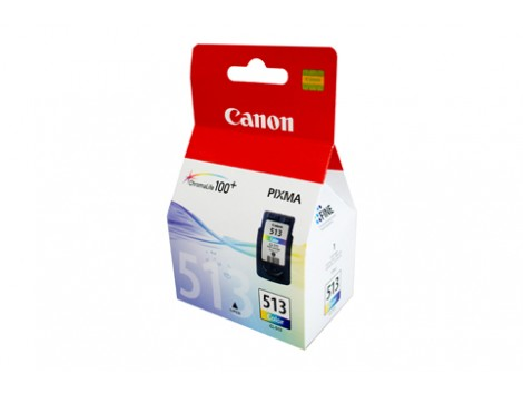 Genuine Canon CL513 High Yield Ink Cartridge